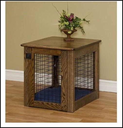 Diy Wire Dog Crate
