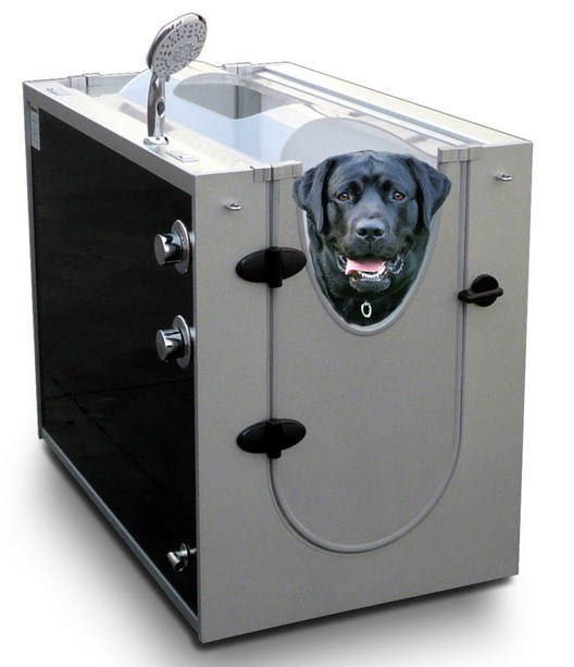Dog Bath Tub For Home