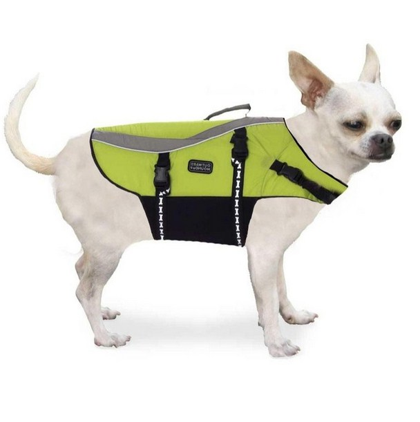 Dog Life Jackets Auckland