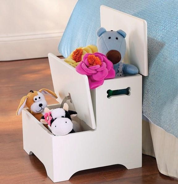 Dog Toy Box Diy