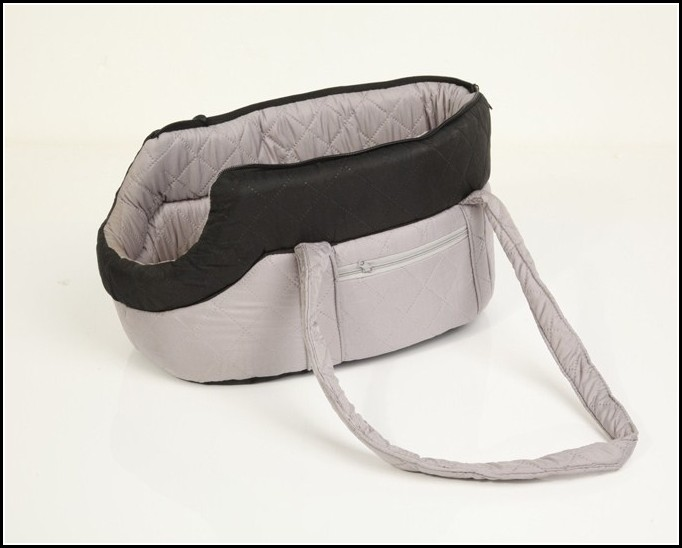 Dog Travel Bag Accessories