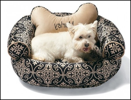 Extra Large Dog Bed Pattern