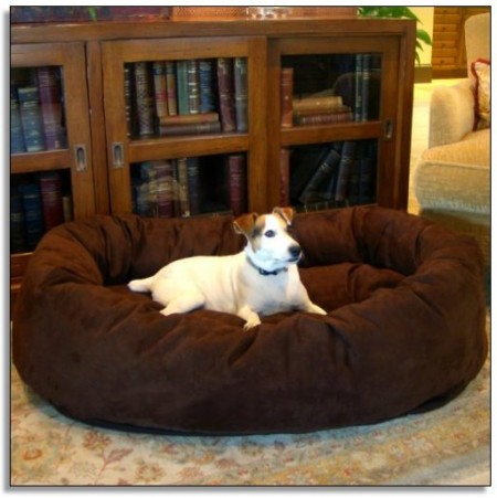 Extra Large Dog Beds Amazon