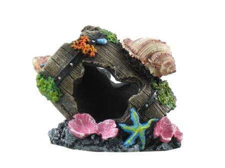 Fish Tank Decorations Ruins