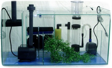 Fish Tank Filter Diy
