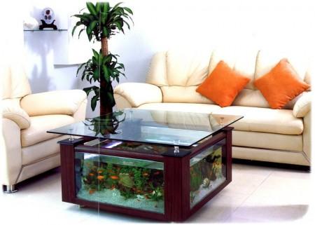 Fish Tank Stand Modern