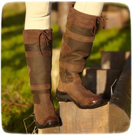 Horse Riding Boots Child