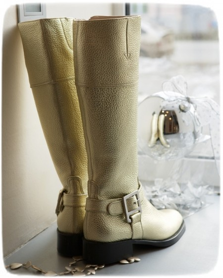 Horse riding boots fashion