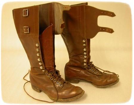 Horse Riding Boots Men