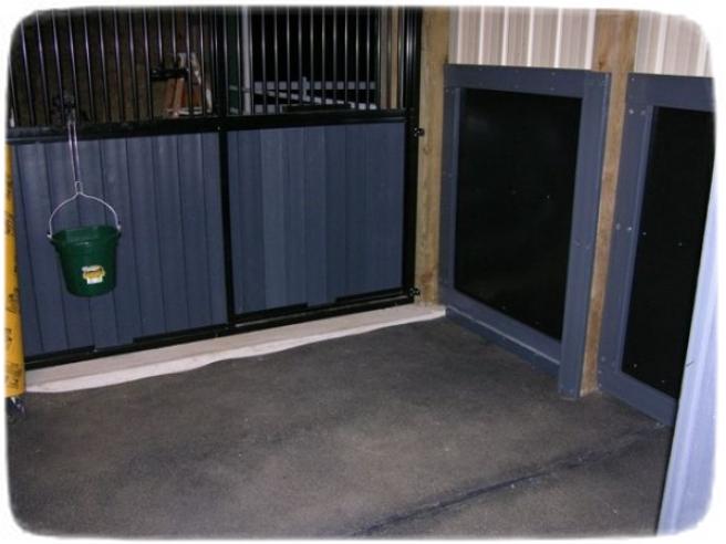 Horse Stall Mats Seattle