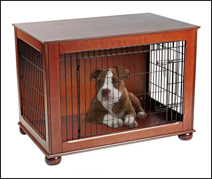 Indoor Dog Fence Diy