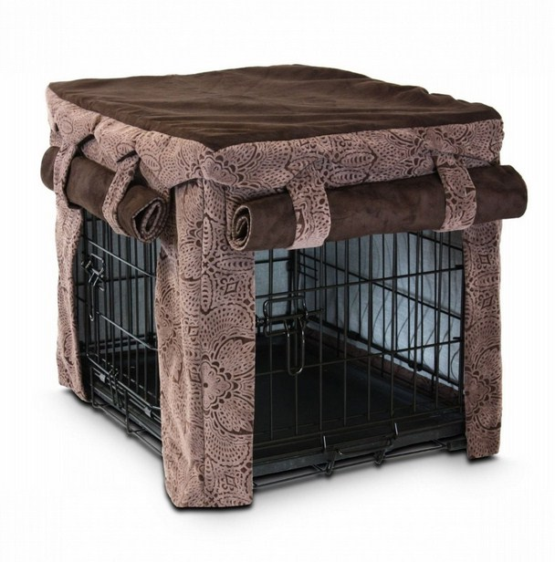 Large Dog Crates Amazon