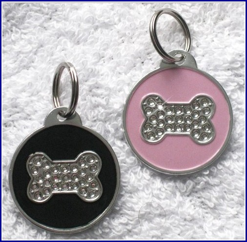 Pet Dog Tags Military