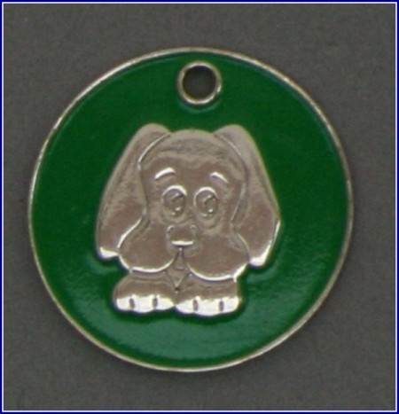 Pet Dog Tags Uk
