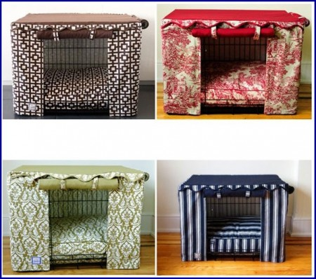 Small Dog Crates And Kennels