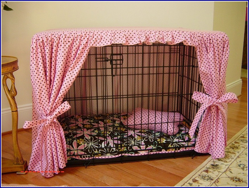 Small Dog Crates Uk