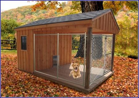 Small Dog Kennel Amazon