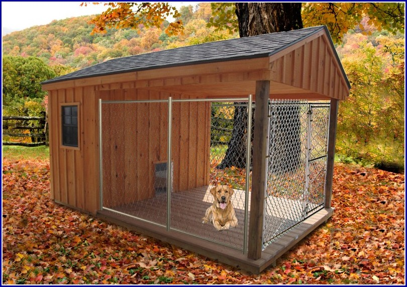 Small Dog Kennel Amazon