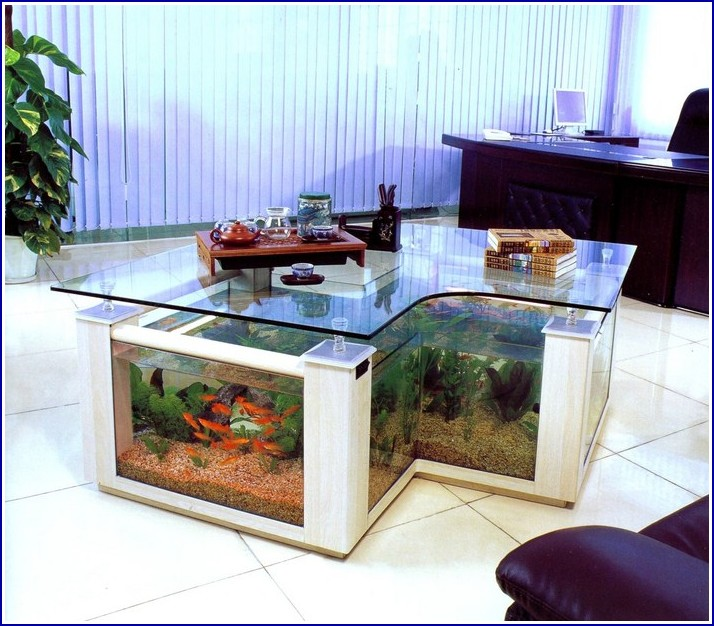 Star Wars Fish Tank Accessories