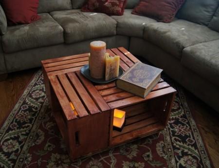 Wood Dog Crate Diy