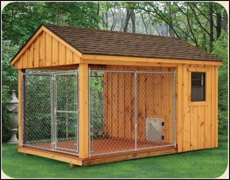 Big Dog Houses Designs