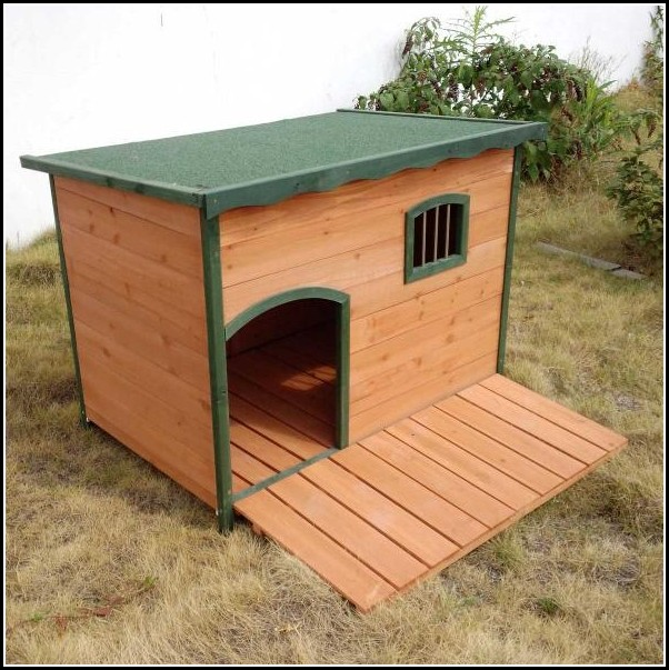 Dog House Air Conditioner Australia