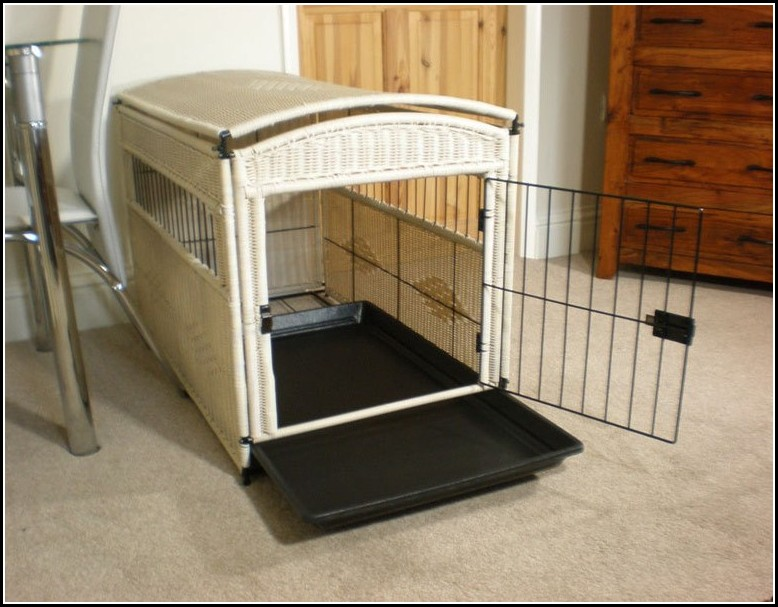Indoor Dog Kennel For Large Dogs