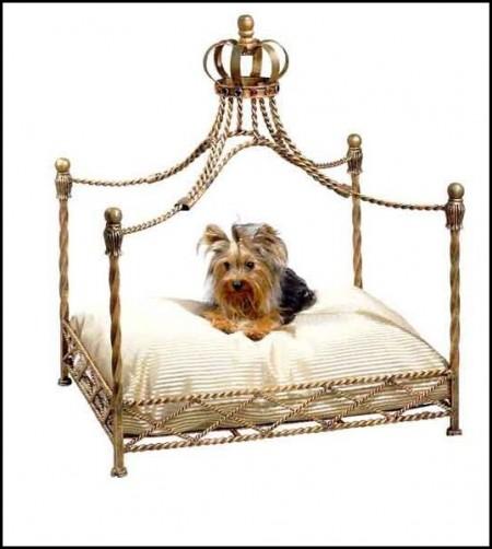 Luxury Dog Bed Furniture