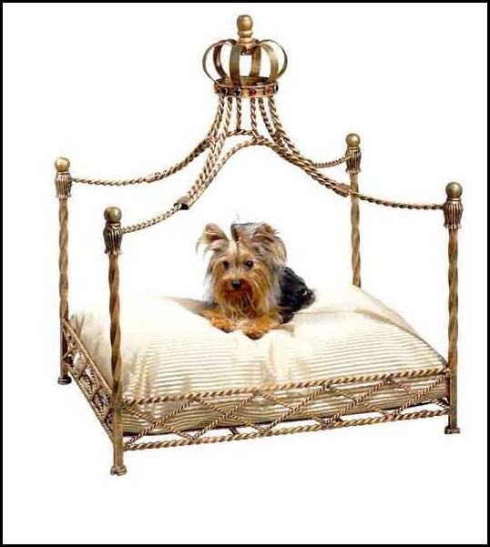 Luxury Dog Bed Furniture