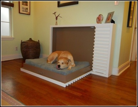 Murphy Dog Bed Furniture
