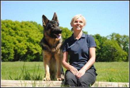 Family Guard Dogs Uk