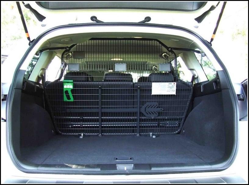Car Dog Barrier Australia