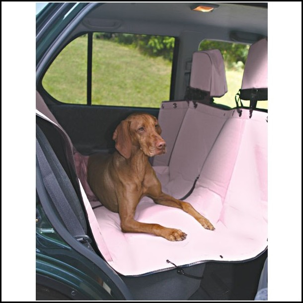 Car Dog Barrier Halfords