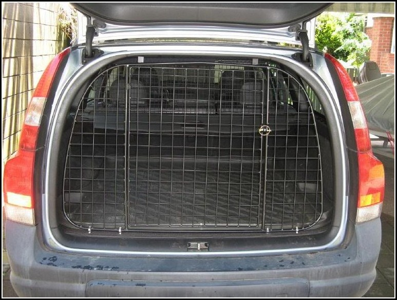 Car Dog Barrier Nz