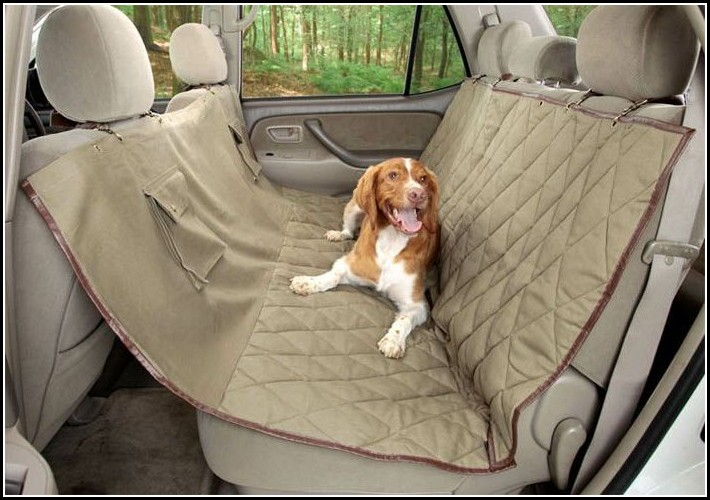 Dog Car Seat Cover Hammock