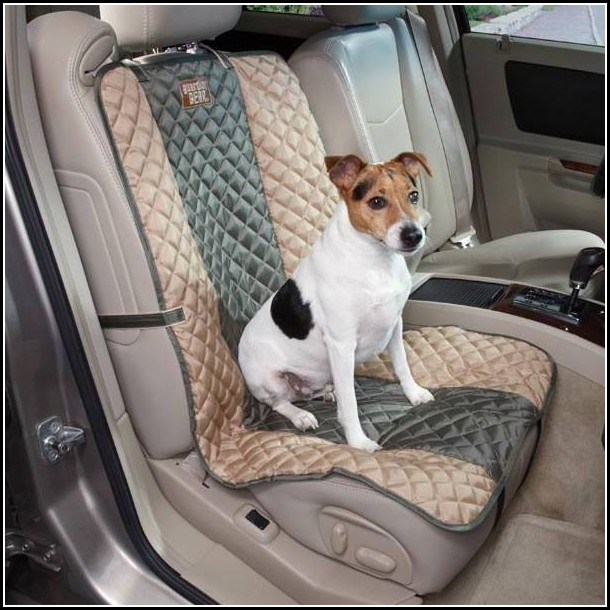 Dog Car Seat Covers Target