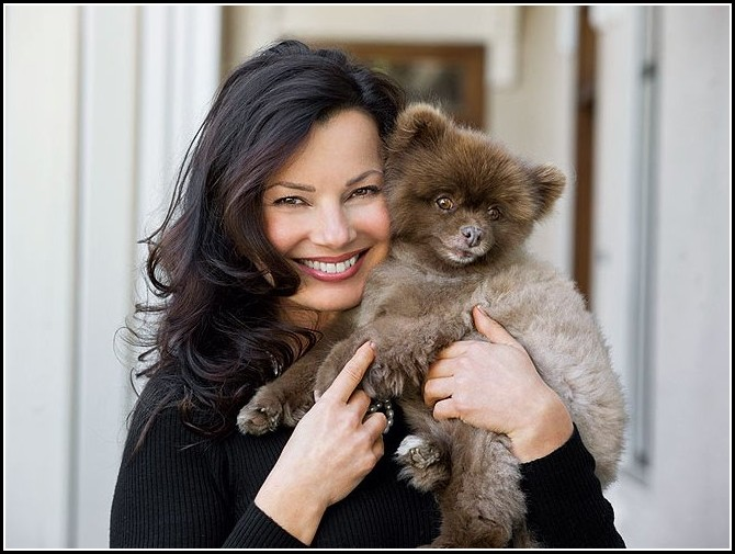 Fran Drescher Dog Breed