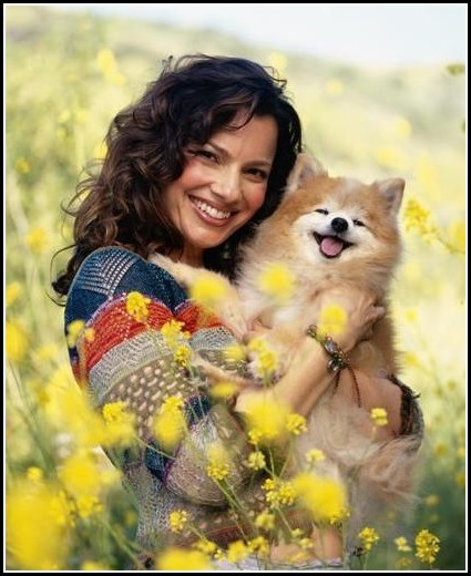 Fran Drescher Dog Died