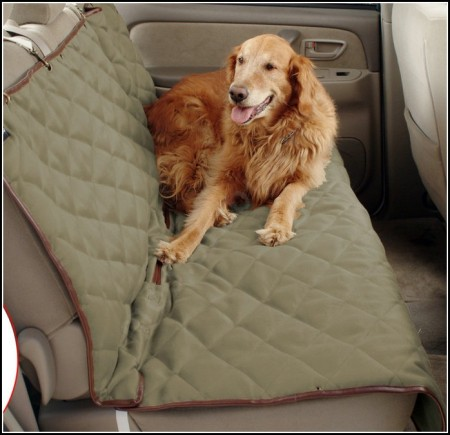 Best Dog Seat Cover