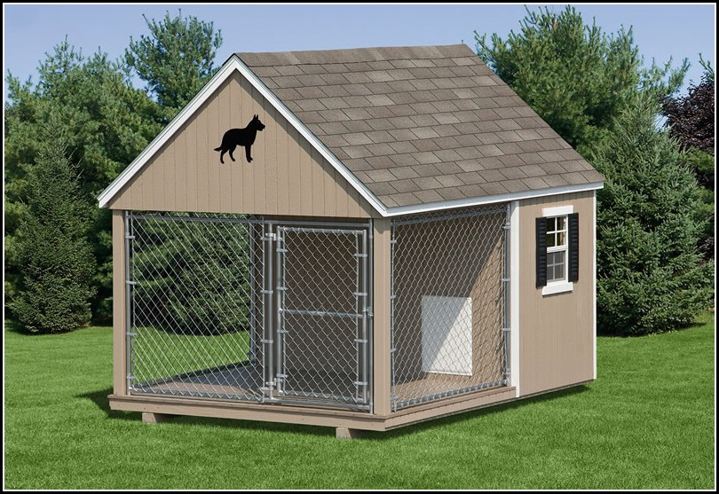 Best Kennel For Dogs