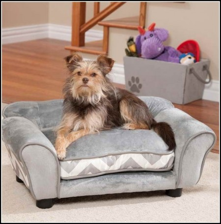 Dog Bed Ideas