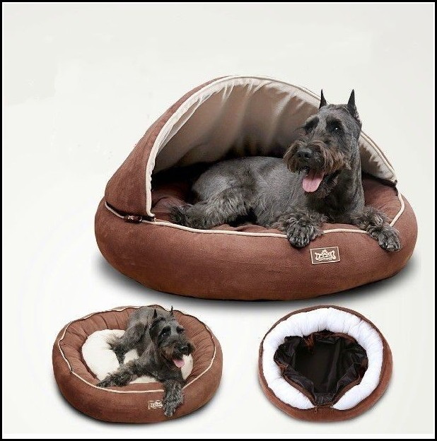 Dog Beds With Roof
