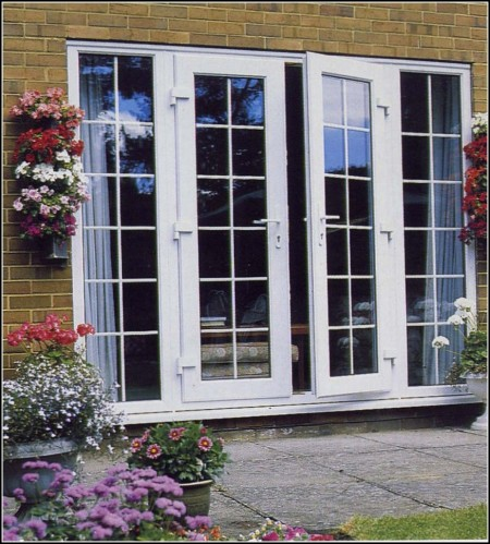 Dog Doors For French Doors