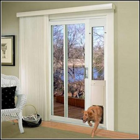 Dog Doors For Sliding Glass Doors