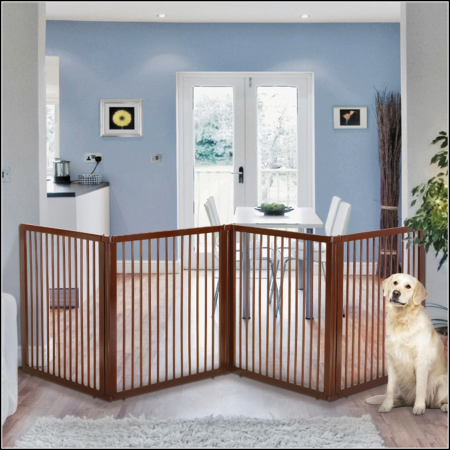 Dog Gate Ideas