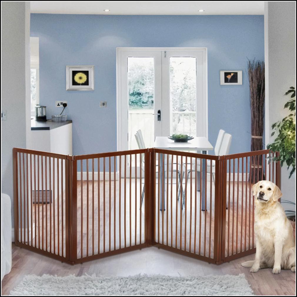 Dog Gate Ideas
