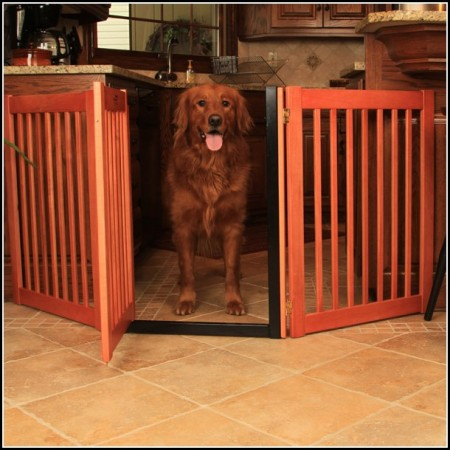 Dog Gates For Big Dogs