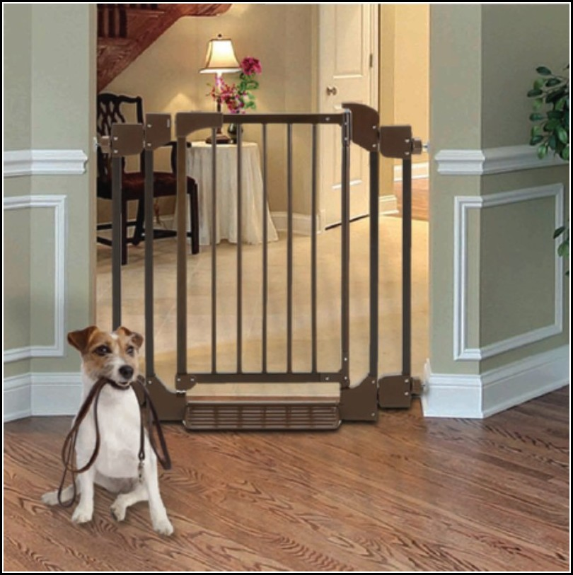 Dog Gates For House