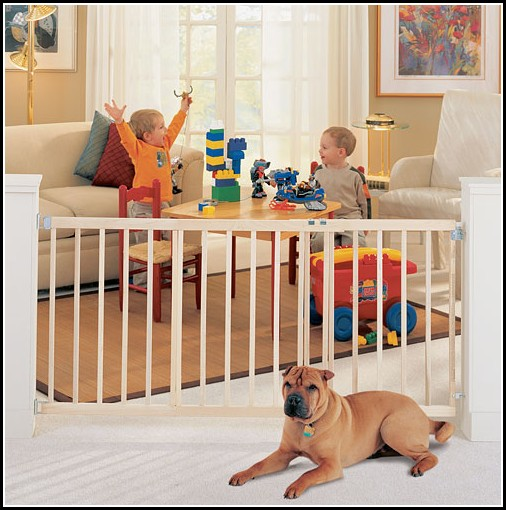 Dog Gates For Stairs Amazon