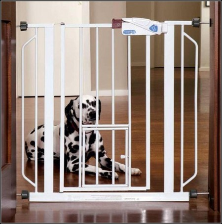 Dog Gates For Stairs Petsmart